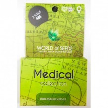 Medical Collection 8ks/fem.